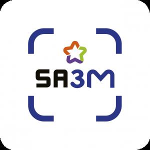 Logo SERM Métropole