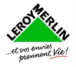Logo Leroy Merlin v2