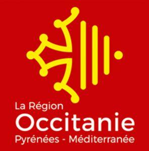 Logo région Occitanie 2017