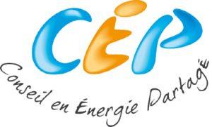 Logo conseil en énergie partagée