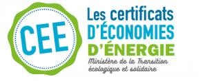 Logo Certificats d'économie d'énergie