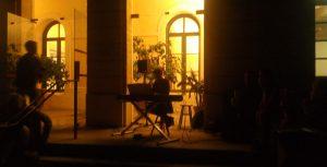 Jour de la nuit à Prades Le Lez
